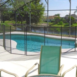 Orlando vacation homes with pools.